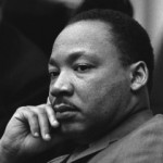 The spiritual legacy of Martin Luther King Jr.