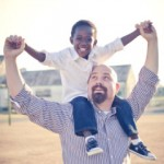 Daddy by grace: An adoption insight