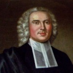 Rev. Jonathan Mayhew