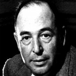 Giving thanks for C.S. Lewis