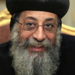 Egyptian Christians enthrone new pope