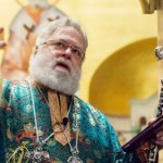 Metropolitan Savas (Zembillas) of Pittsburgh