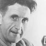 George Orwell and bending the Bible for our own purposes