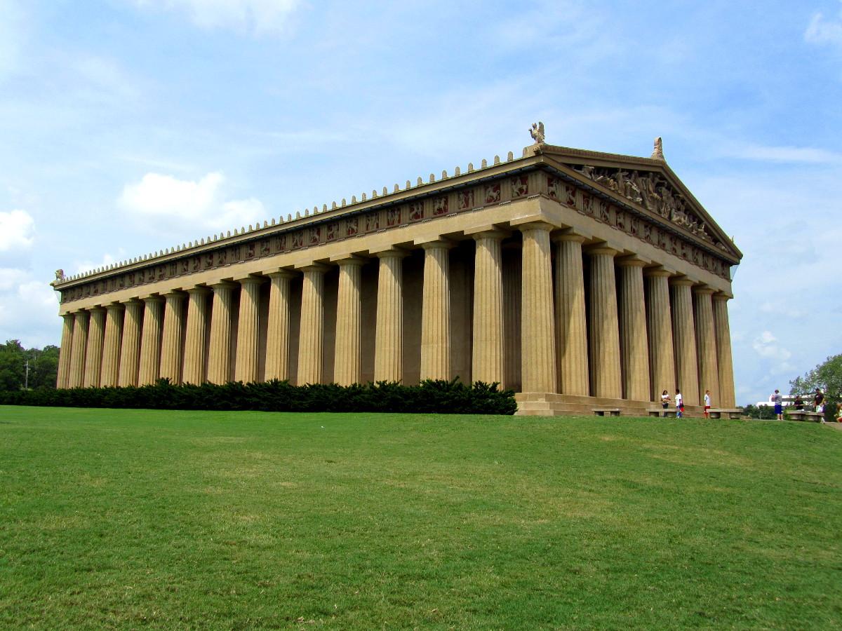 Parthenon July 2010 4x3