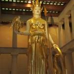 Athena Parthenos - Nashville