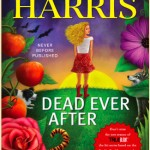 Farewell Sookie Stackhouse