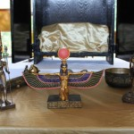 Egyptian Summer Solstice 2012
