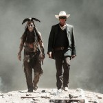 The Lone Ranger – Telling It Like It Is