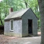 Would you call Henry David Thoreau successful?  He lived here for two years.