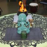 Cernunnos Ritual 08.03.13
