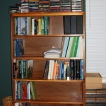 The Open Bookshelf