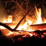 fire - October 2013