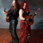 Winter and Sharon - photo credit EMBStudios.com
