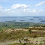 07 38a Cadillac Mountain