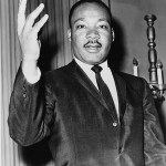 Martin Luther King Jr. on Mystery Religions