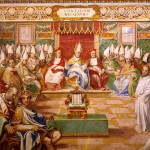The Council of Nicaea – photo via Wikimedia Commons
