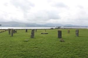 Beaumaris Gorsedd Circle