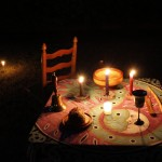 Samhain – A Solitary Ritual