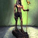Thoth (Djehuty)