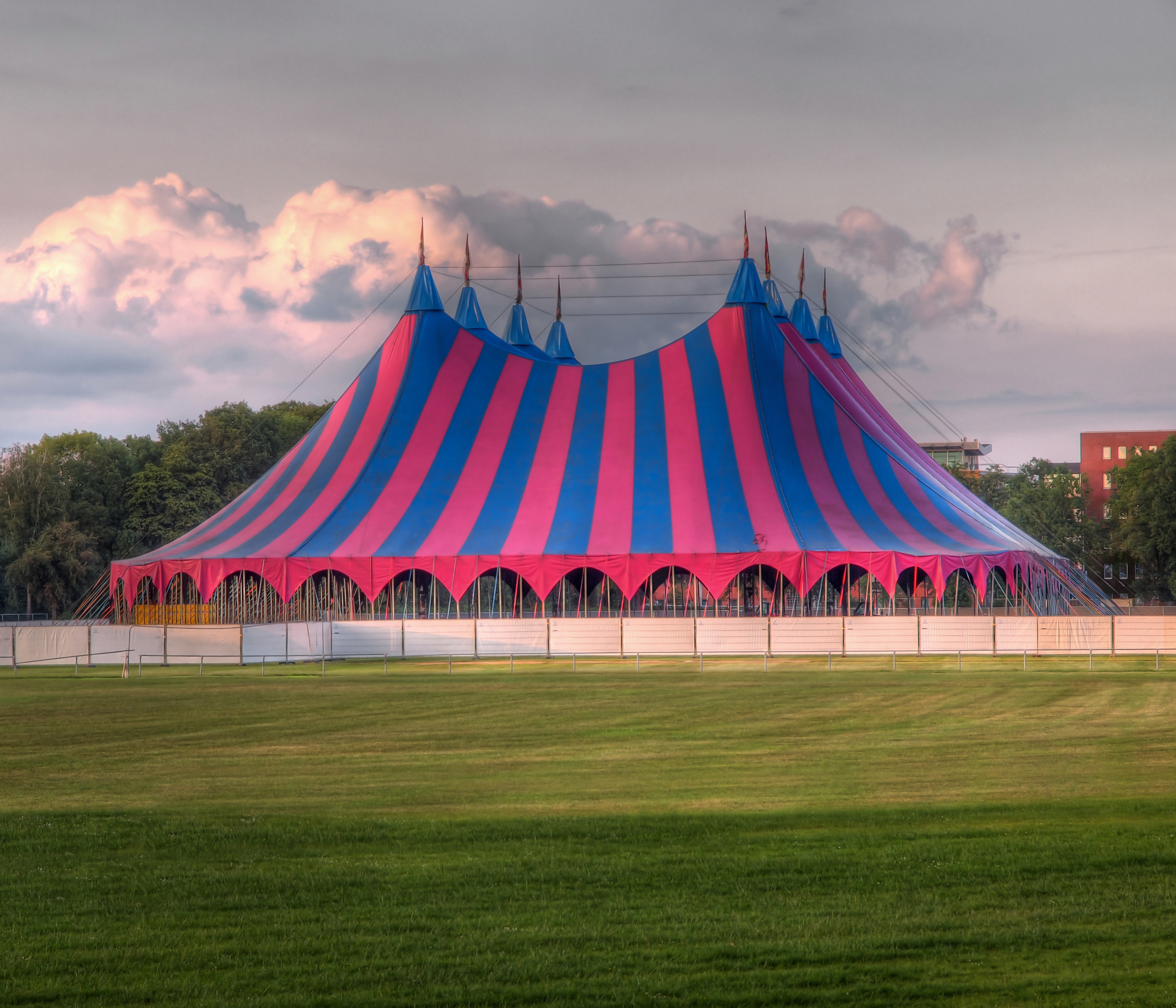 ... the Big Tent of Paganism. photo courtesy of shutterstock & The Big Tent of Paganism