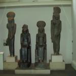 Sekhmet - The British Museum - 2007