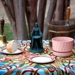 Ostara – A Solitary Ritual