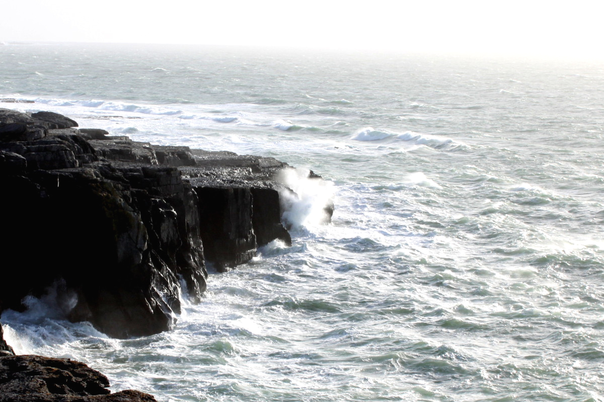 West Coast of Ireland - 2014
