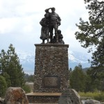 A Pagan at Donner Pass