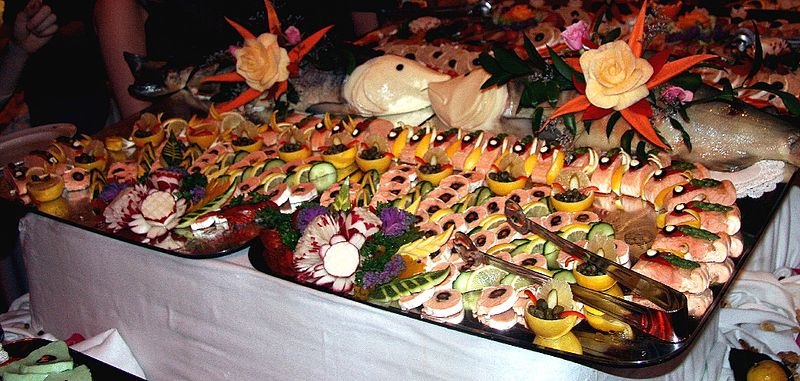 Spiritual Buffets and the Value of Traditions