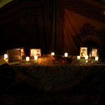 6 Signs It's Getting Close To Samhain