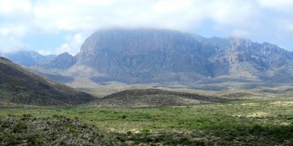 Desert - Big Bend National Park - 2010 - 2