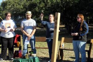 ADF Texas Imbolc Retreat 2016