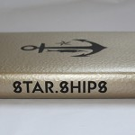 Star.Ships – A Book Review