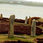 A Pilgrimage to Orkney