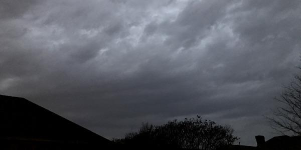 dark clouds 01.17.17