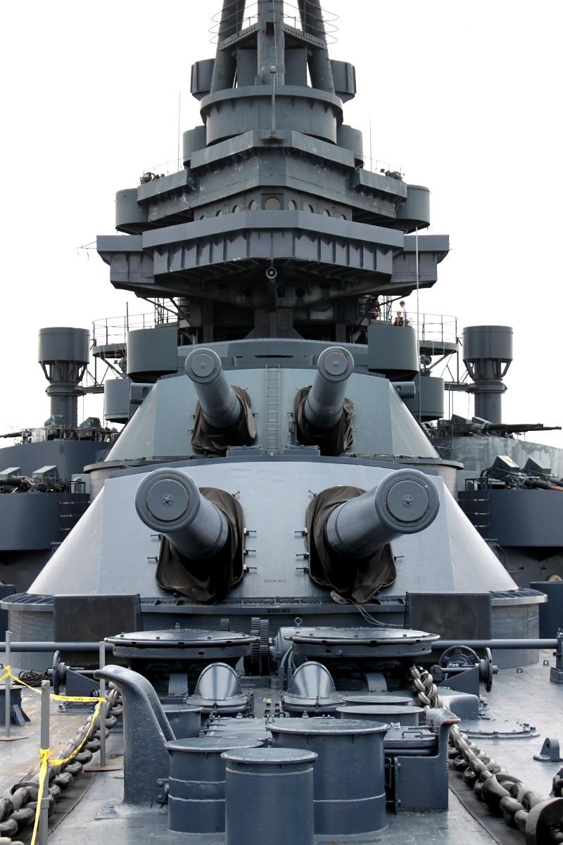 05 04 Battleship Texas