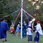 Welcoming Children in Pagan Circles