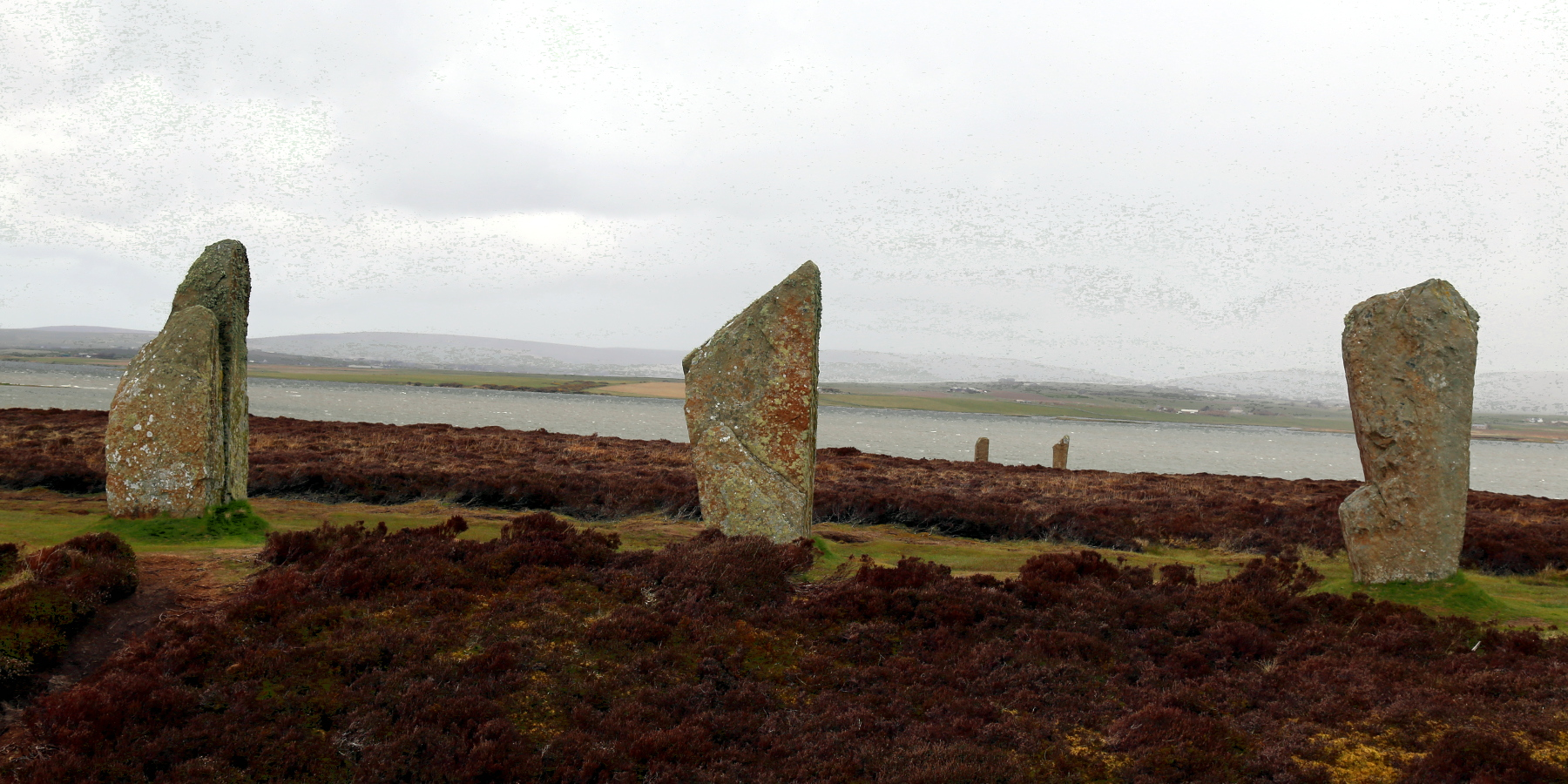 09 260 Ring of Brodgar