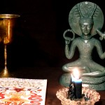 Spiritual Preparations For Leading Ritual