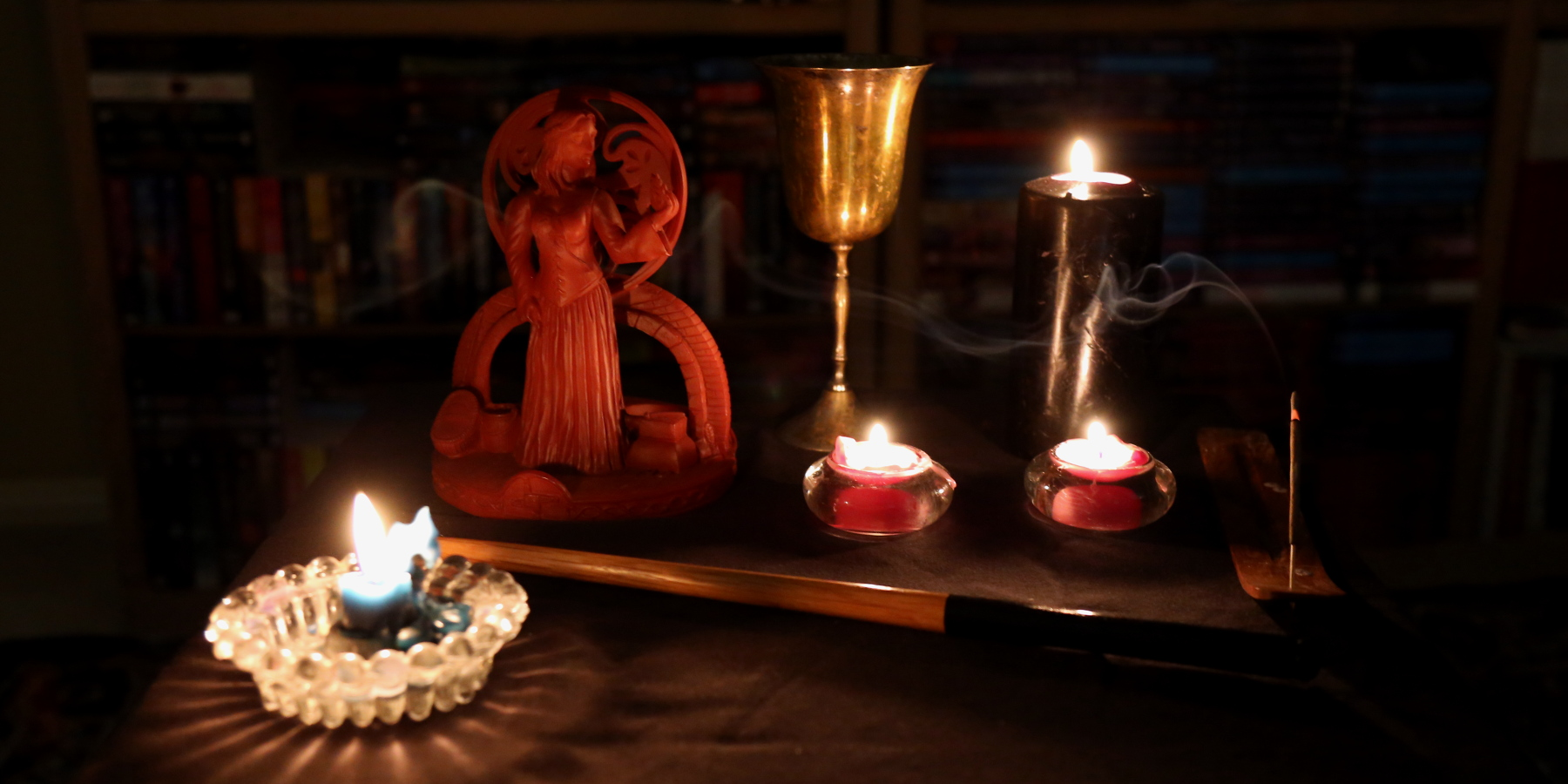 magic altar 06.11.17