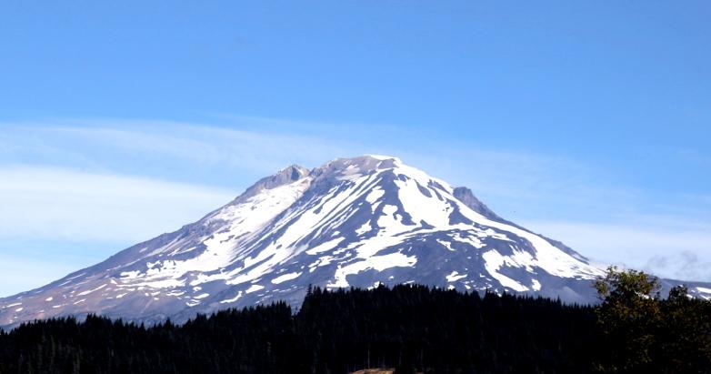 Mt. Adams 08.24.17