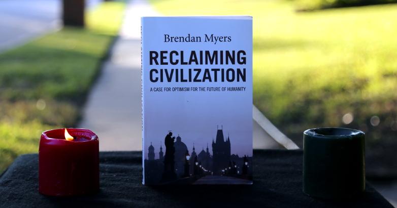 Reclaiming Civilization 01