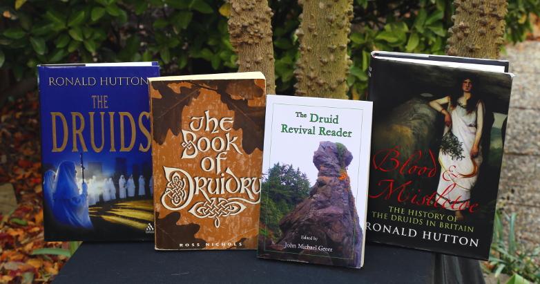 Druid books 11.19.17
