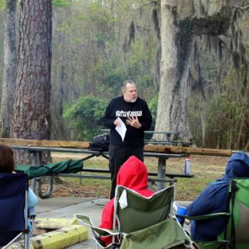 Conversations Under the Oaks: A Pagan Q&A