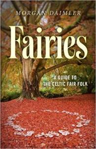 Fairies by Morgan Daimler