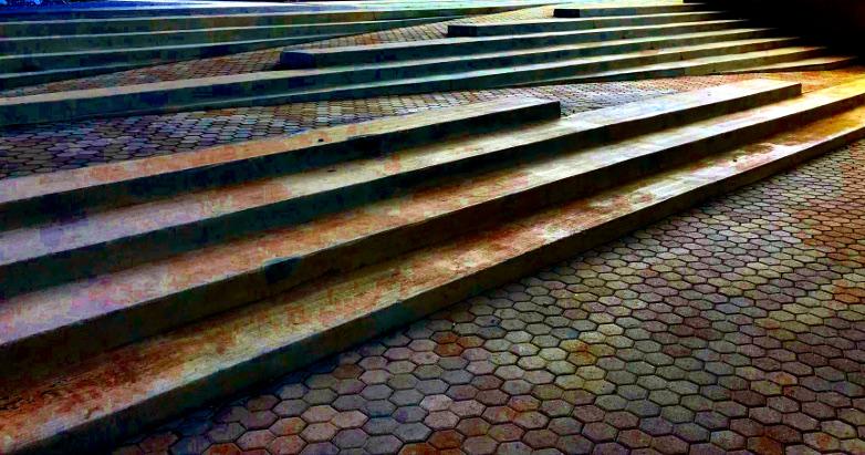 Steps Chattanooga 01.20.18