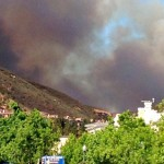 Fires happening in San Diego: We may be evacuated