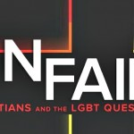 """UNFAIR: Christians and the LGBT Question"" now on 4th of July sale. Because freedom. And fairness."