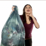 Taking out the garbage your parents taught you about yourself
