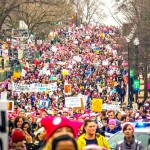 The Women's March is over. Now what?